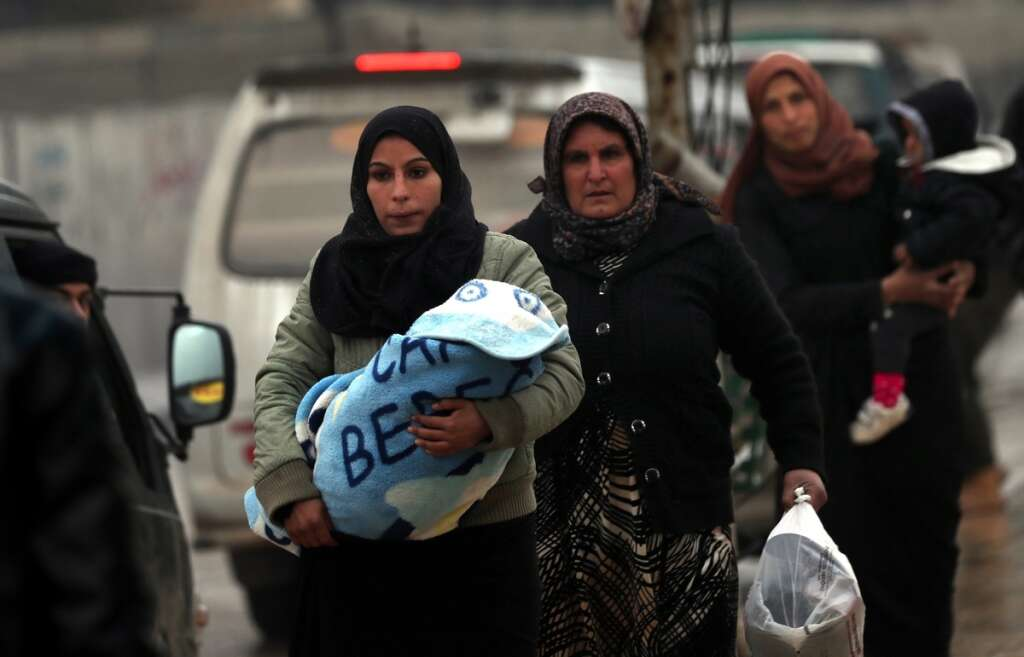 With US troop pullout, Manbij residents brace for upheaval