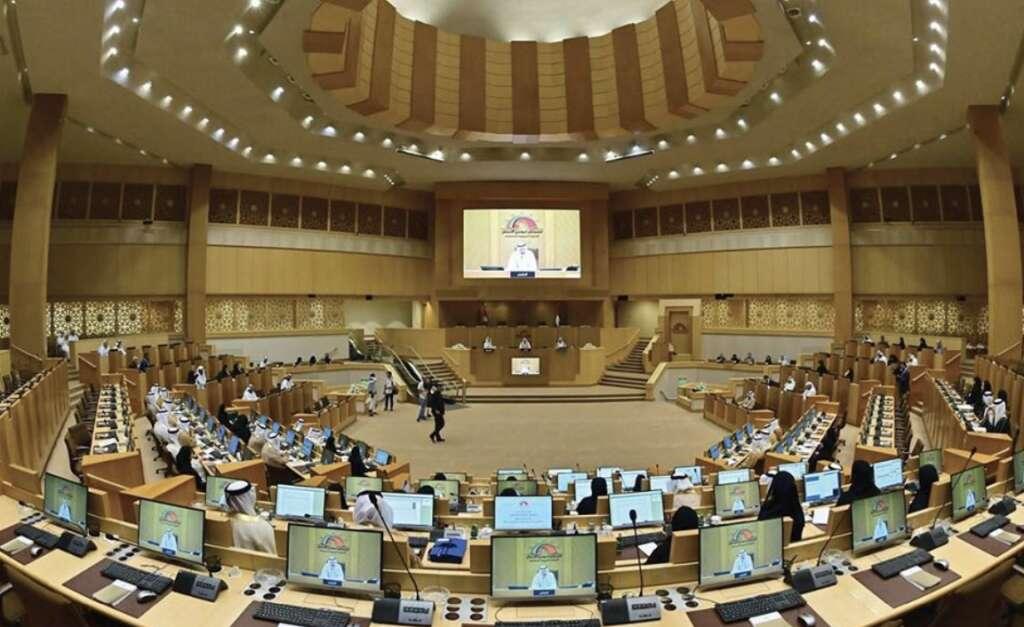 Cabinet revamp, proves, UAE resiliency, Covid-19, FNC members,