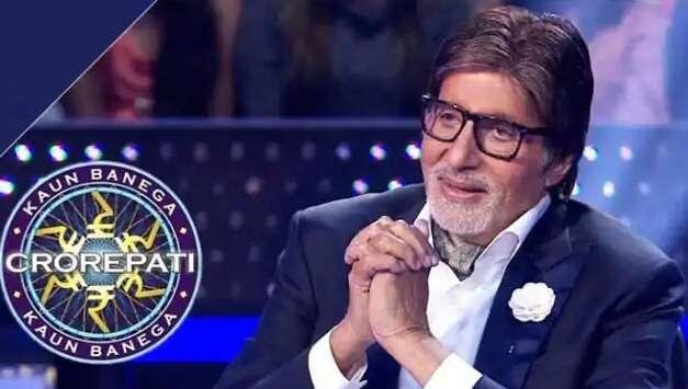 Abitabh Bachchan, Kaun Banega Crorepati, Bollywood