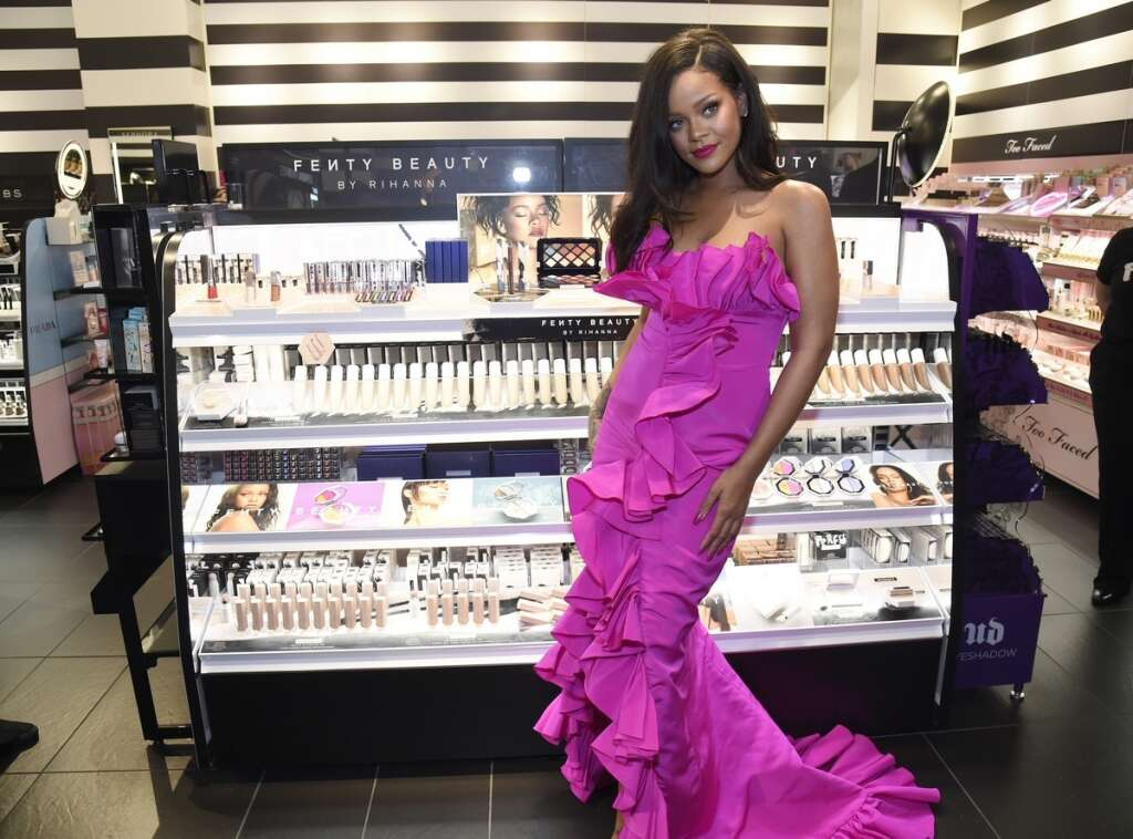 More Rihanna Tickets Released For Dubai Visit Khaleej Times