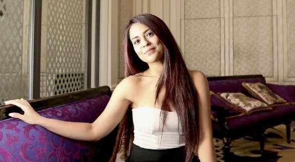 Sana Saeed, 7th Sense, Kuch Kuch Hota Hai, Bollywood