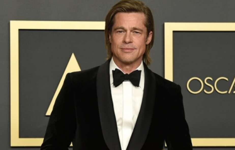 Brad Pitt, Bullet Train, thriller, movie, Covid, shooting, Hollywood