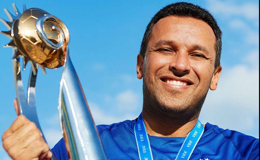 Brazil aim to retain Beach Soccer title in Dubai