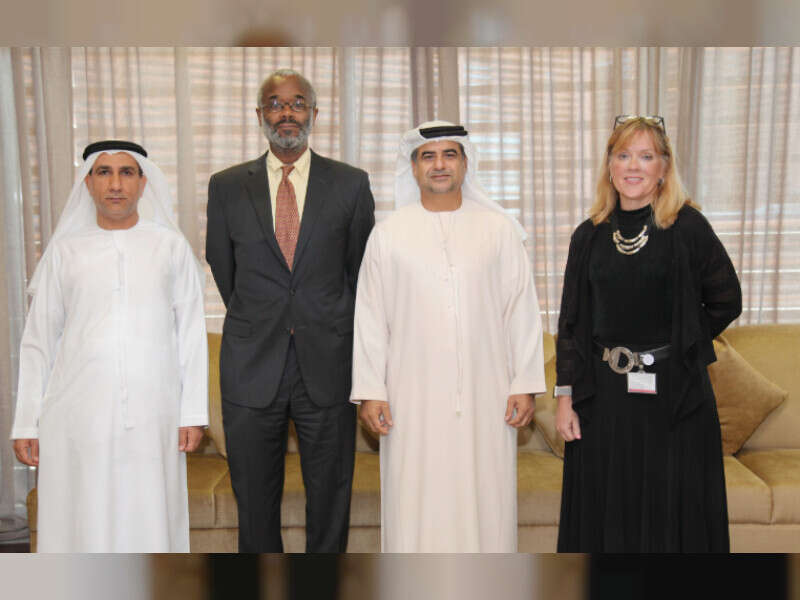 New US judges in Abu Dhabi courts to hear specific disputes