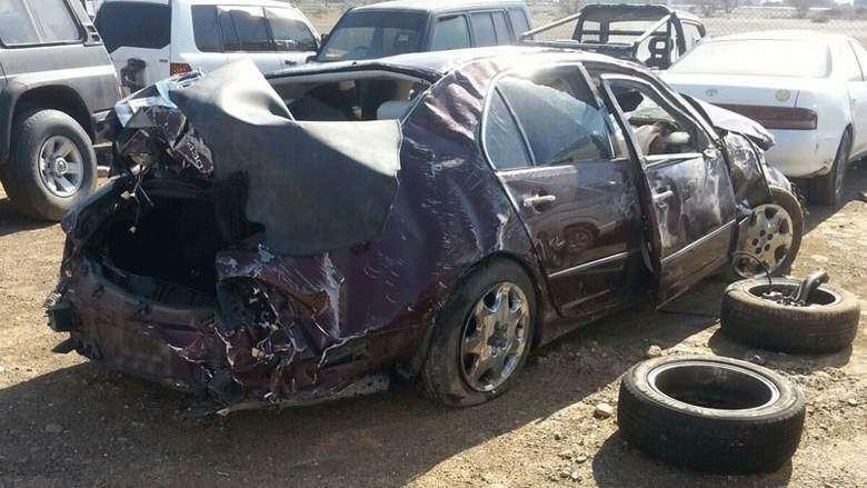 26-year-old killed by speeding driver in RAK