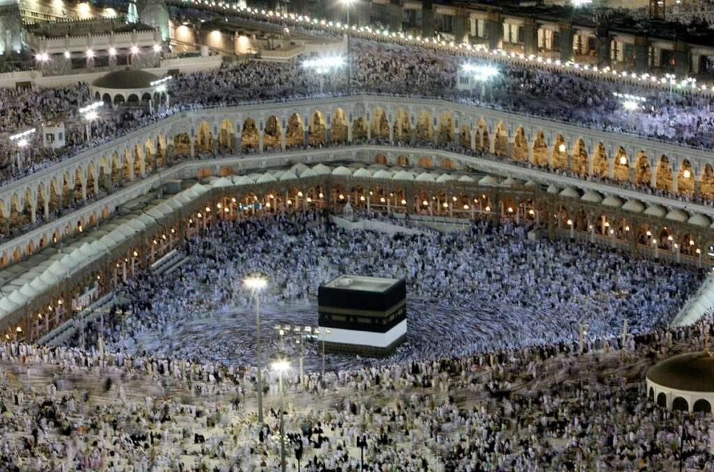 Frenchman jumps to death at Makkah's Grand Mosque - News