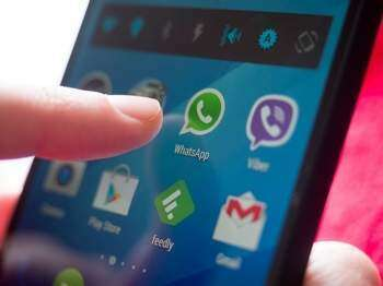 Follow these steps, or your WhatsApp account may be hacked