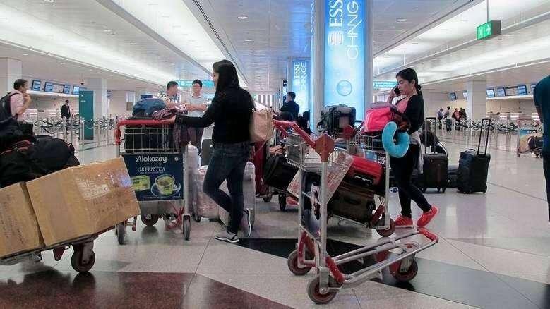 Emirates, Etihad, Philippines, Manila international airport, TAAL