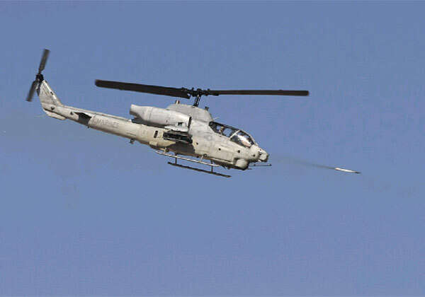 US moves to sell attack helicopters to Turkey - News   Khaleej Times