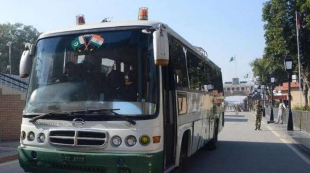 After trains, Pakistan suspends Lahore-Delhi bus service - News