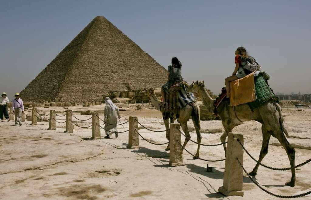 Elon Musk, pyramids, Egypt