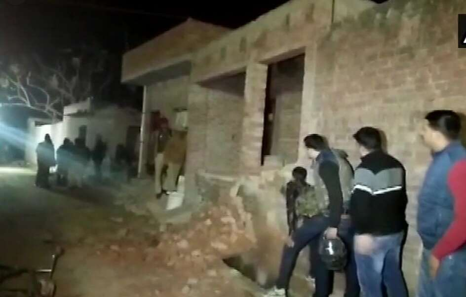 Farrukhabad, Hostage-taker, hostages, INDIA