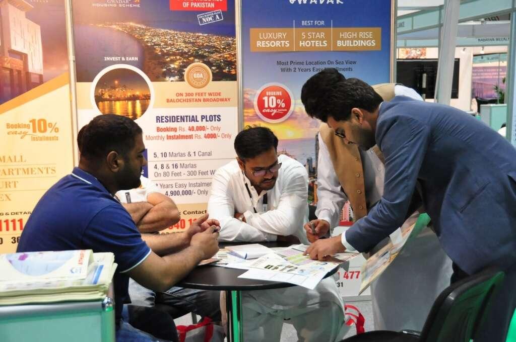 Pakistani developers look to NRPs in UAE - Khaleej Times