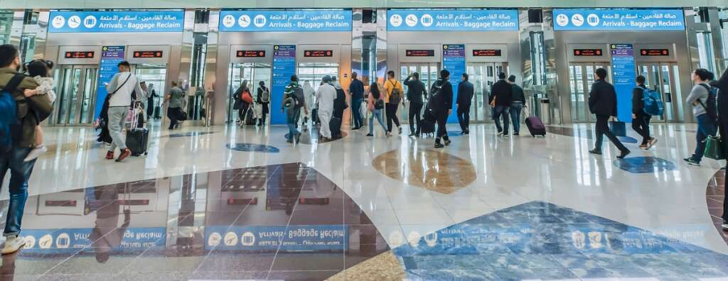 Dubai Airports, Dubai, winter break, holiday, Dubai Airports