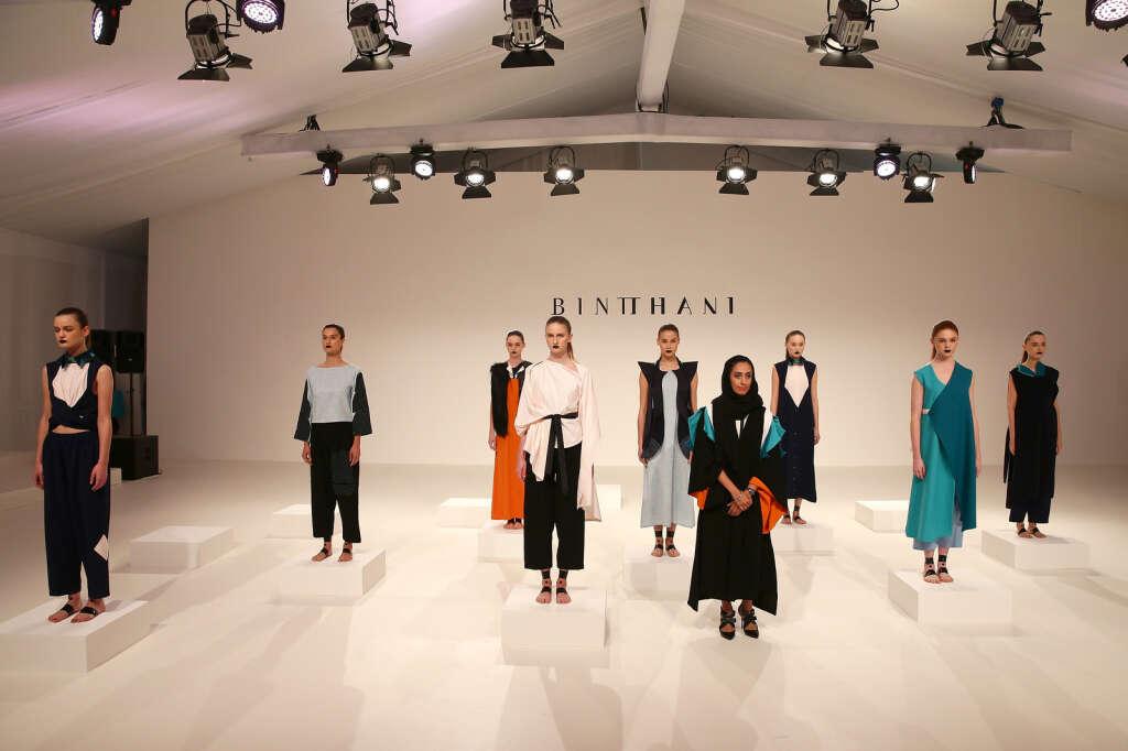 Fashion Forward Dubai When Style Innovation Come Together News Khaleej Times