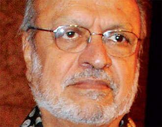 Indian filmmaker Benegal in Capital