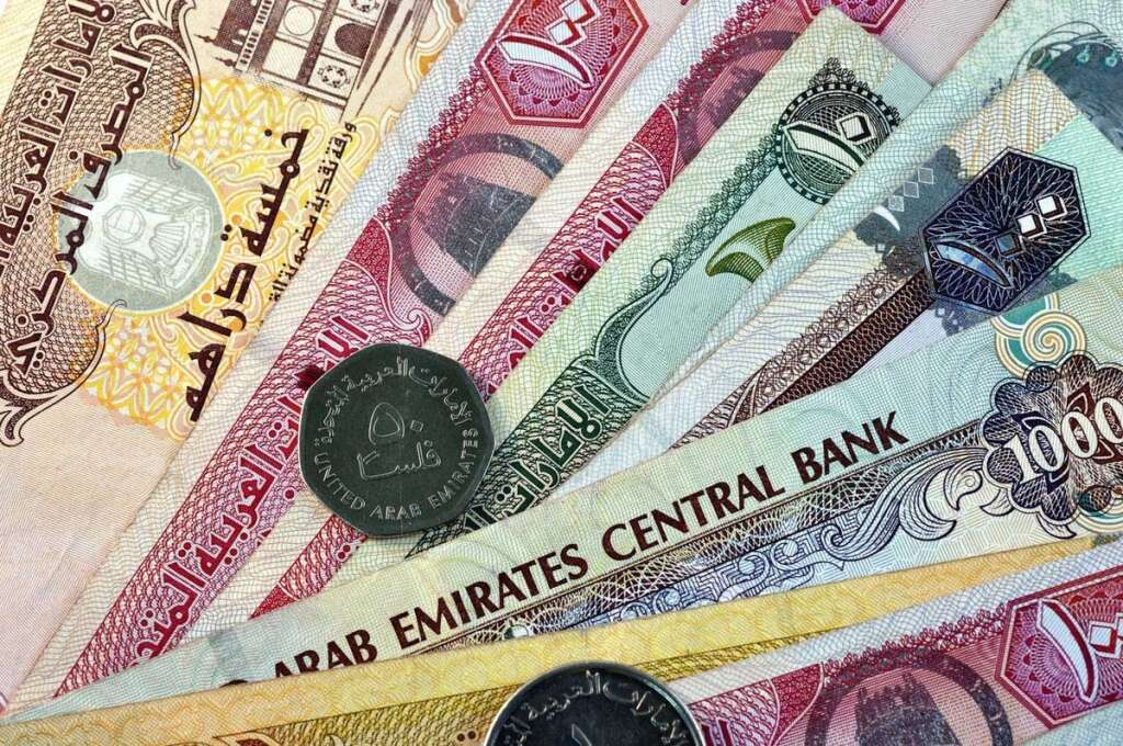 Dubai banker jailed for embezzling, squandering Dh50,000 on personal needs