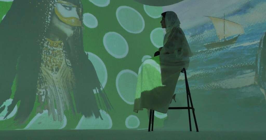 Emirati artist Ashwaq Abdulla hosts first digital exhibition (https://images.khaleejtimes.com/storyimage/KT/20200913/ARTICLE/200919522/H3/0/H3-200919522.jpg&MaxW=300&NCS_modified=20201027122715