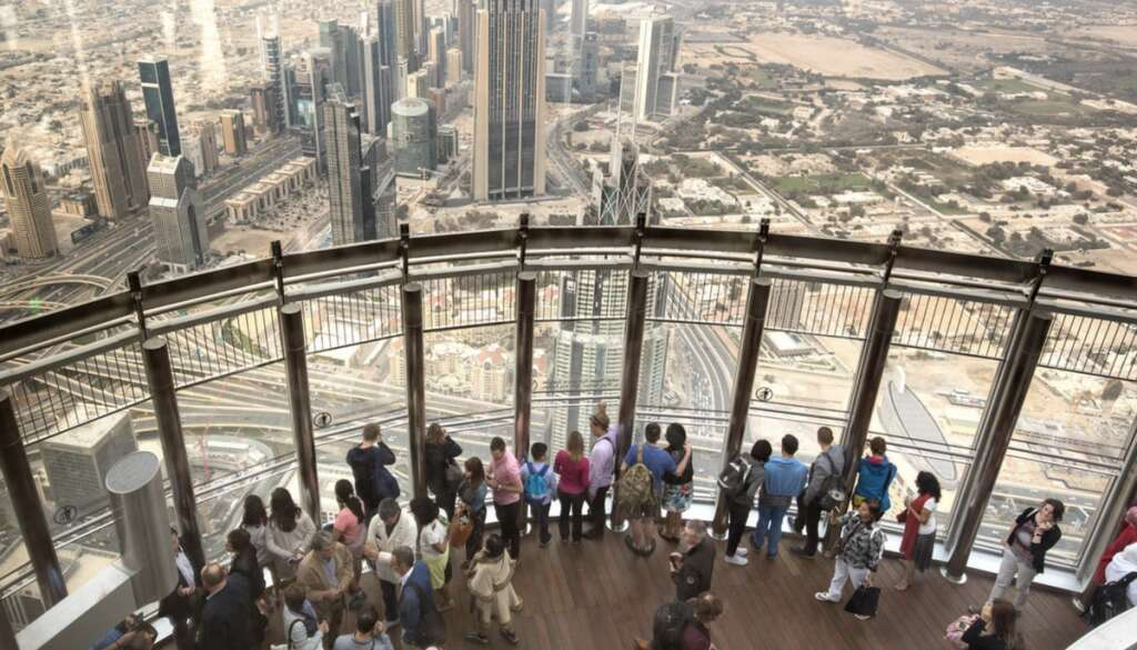 UAE, announce, unified protocol, receive, tourists