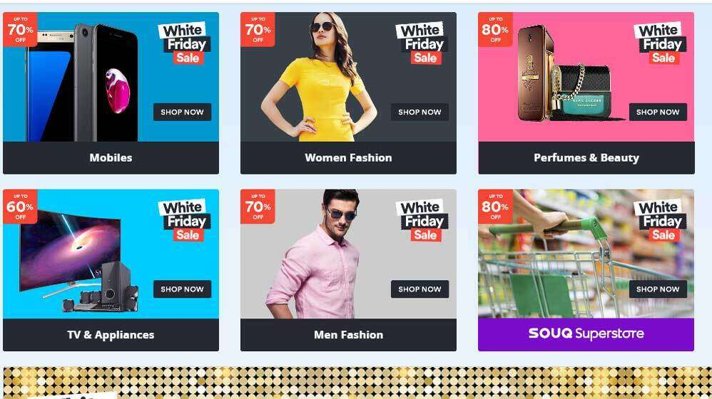 Hurry! Last day for these killer 'Black Friday' deals in UAE
