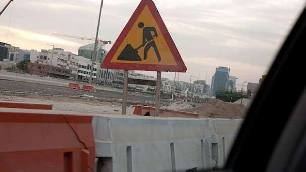 Partial road closures in UAE motorists need to know