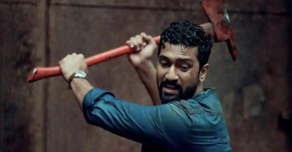 Vicky Kaushal, bhoot part one, haunted ship, review, movie review