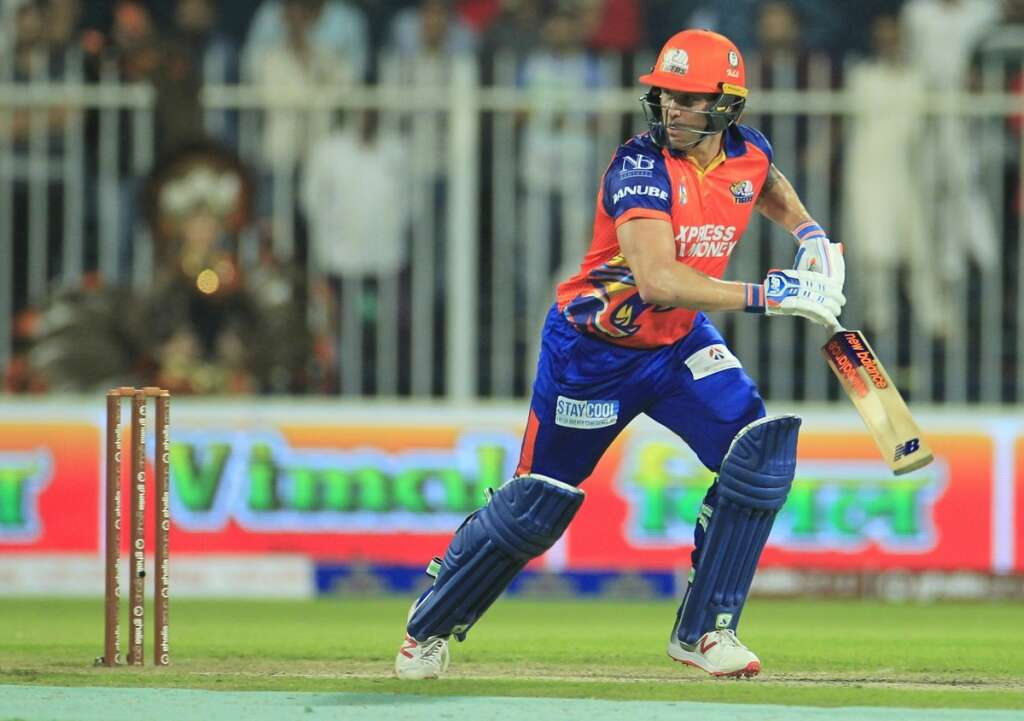 Bengal Tigers outplay Punjabi Legends in T10 League