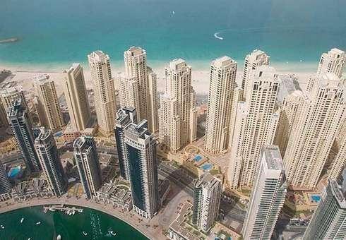 No VAT on realty transactions in designated zones in UAE