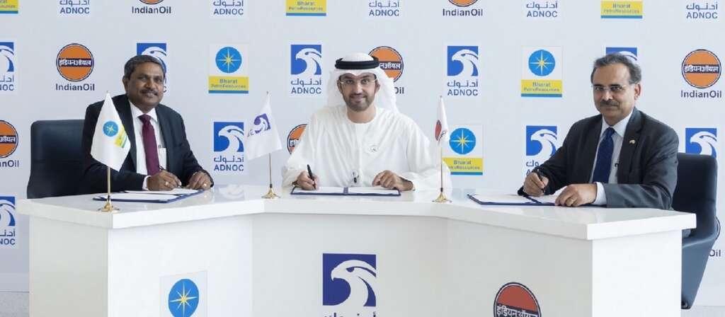 Indian consortium wins Adnoc deal - Khaleej Times