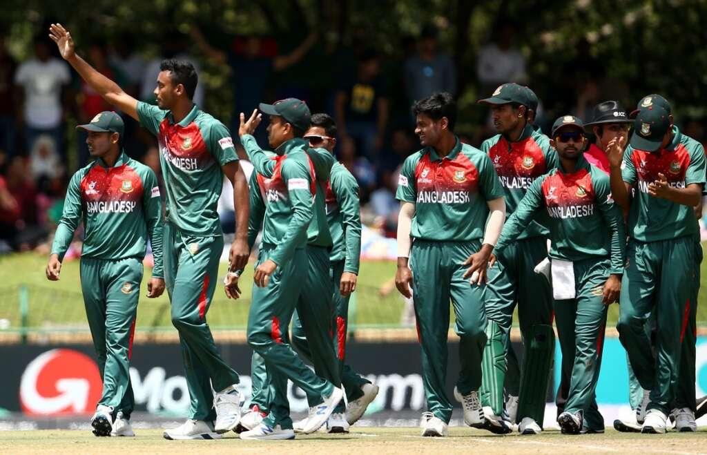 bangladesh, india, u-19 world cup final