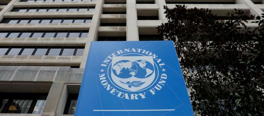international monetary fund, IMF, economy, contraction, financial crisis, lockdown, coronavirus, covid-19