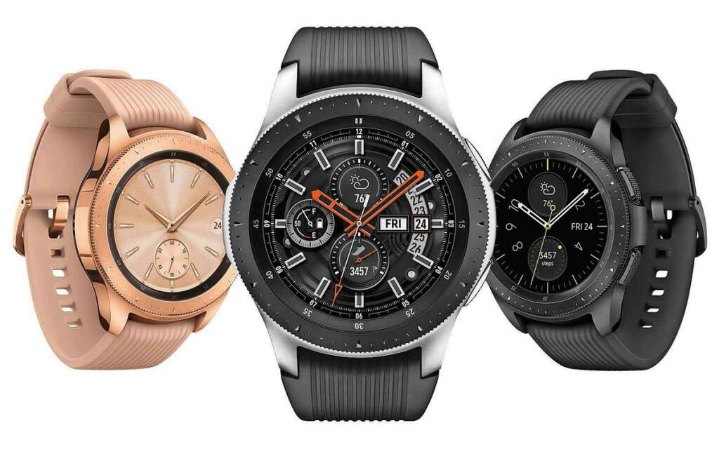 Everything you need to know about the Samsung Galaxy Watch