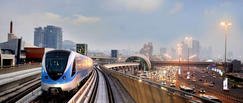 Dubai metro, 11 reasons, love, Dubai Metro, turns 11