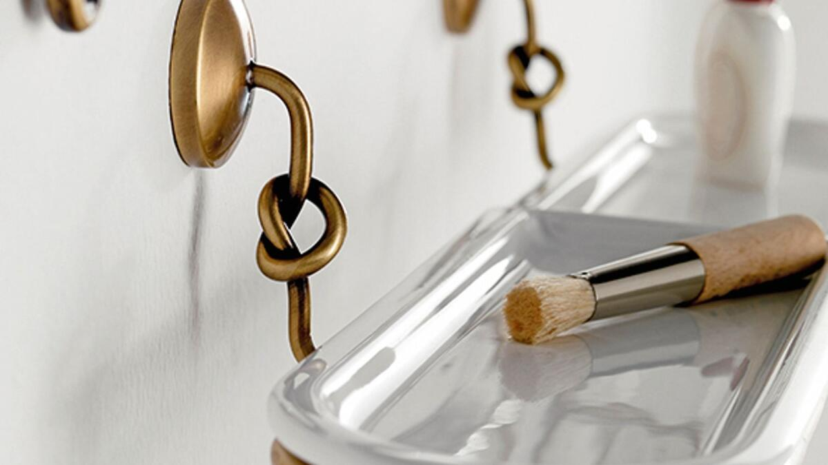 Spectacular works d'art designed to perfection and sculpted to excellence. Casa Milano (Price on request)