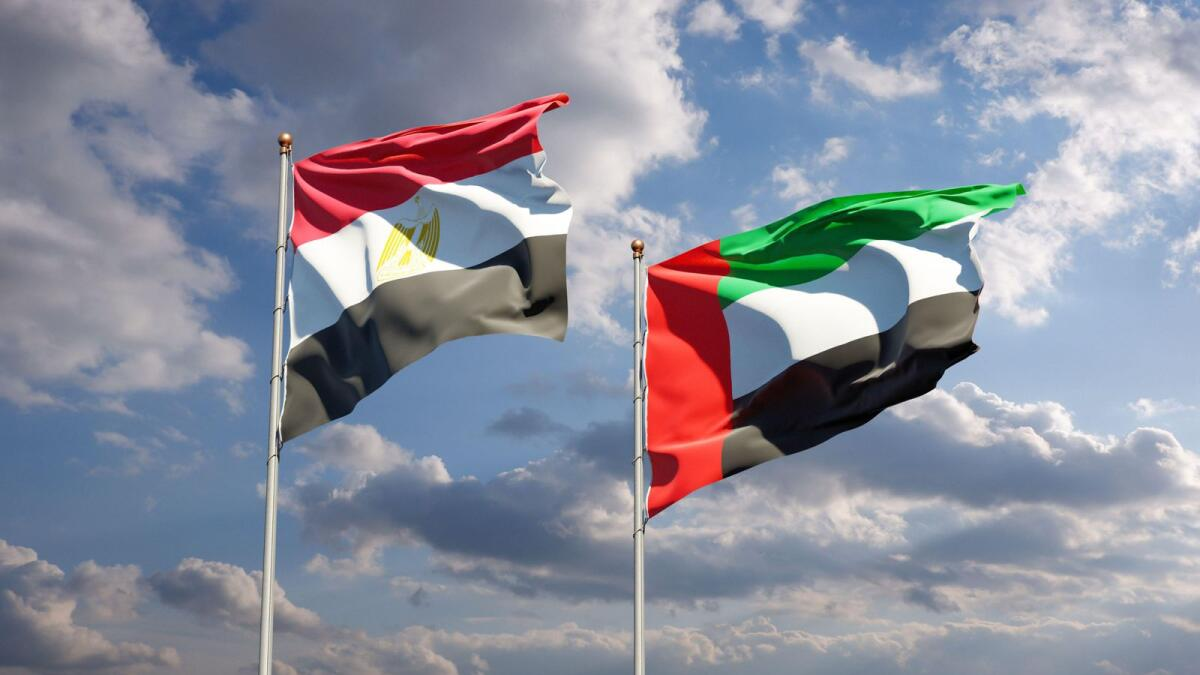 UAE, Egypt collaboration to advance space sector
