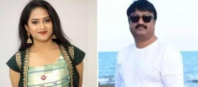 Ashok Reddy, Kondapalli Sravani, Telugu, TV, suicide case