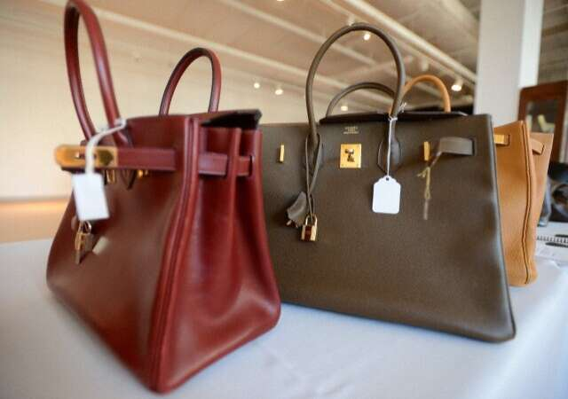 66394a4cfafd Hermès Birkin bag  Toting heritage value - Khaleej Times