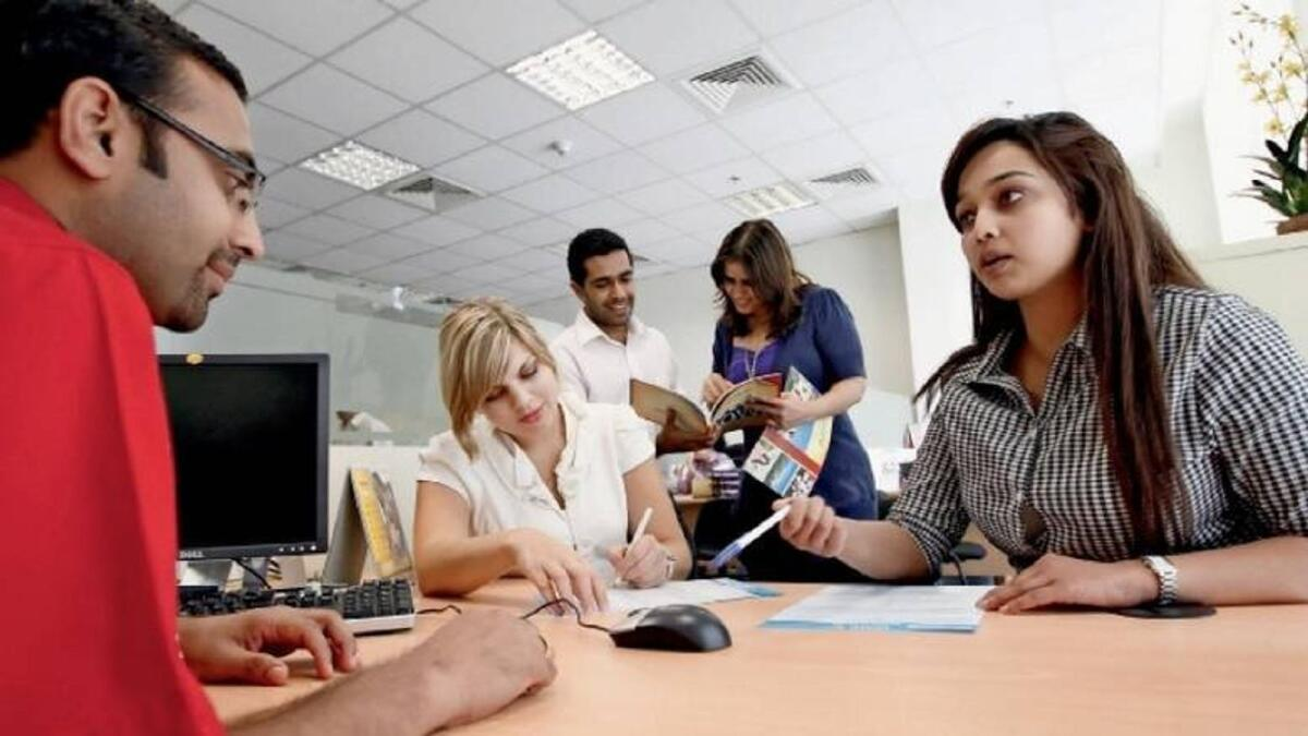 UAE: EmSAT exam to help students with low grades join university