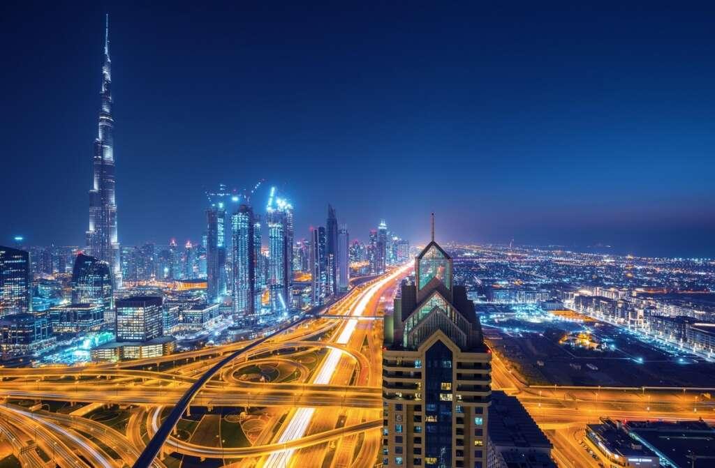 driverless cars, dubai, KPMG, Autonomous Vehicles Readiness Index