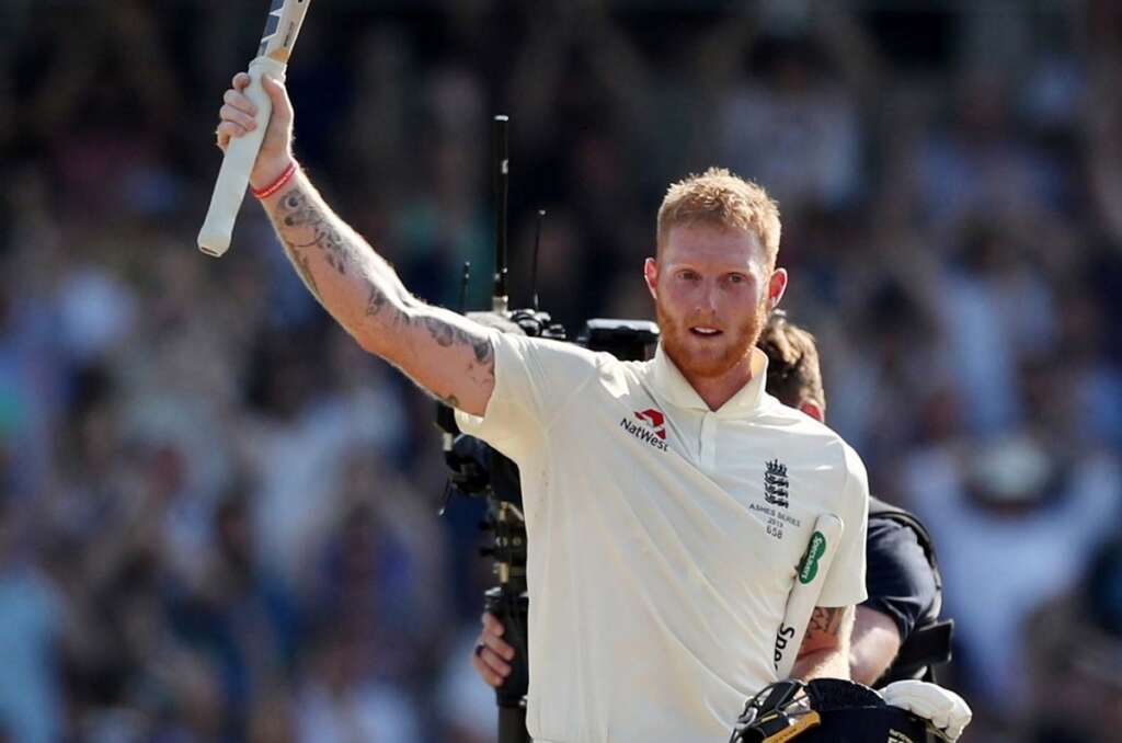 Stokes wins ICCs player of the year award