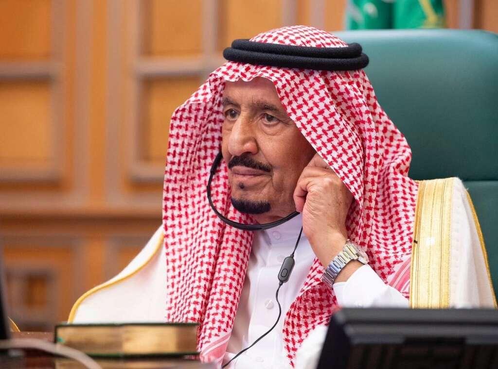 Saudi King Salman bin Abdulaziz Al Saud, Saudi Arabia, Saudi Press Agency, Dr Walid bin Mohammed Al-Samaani, coronavirus, Covid-19