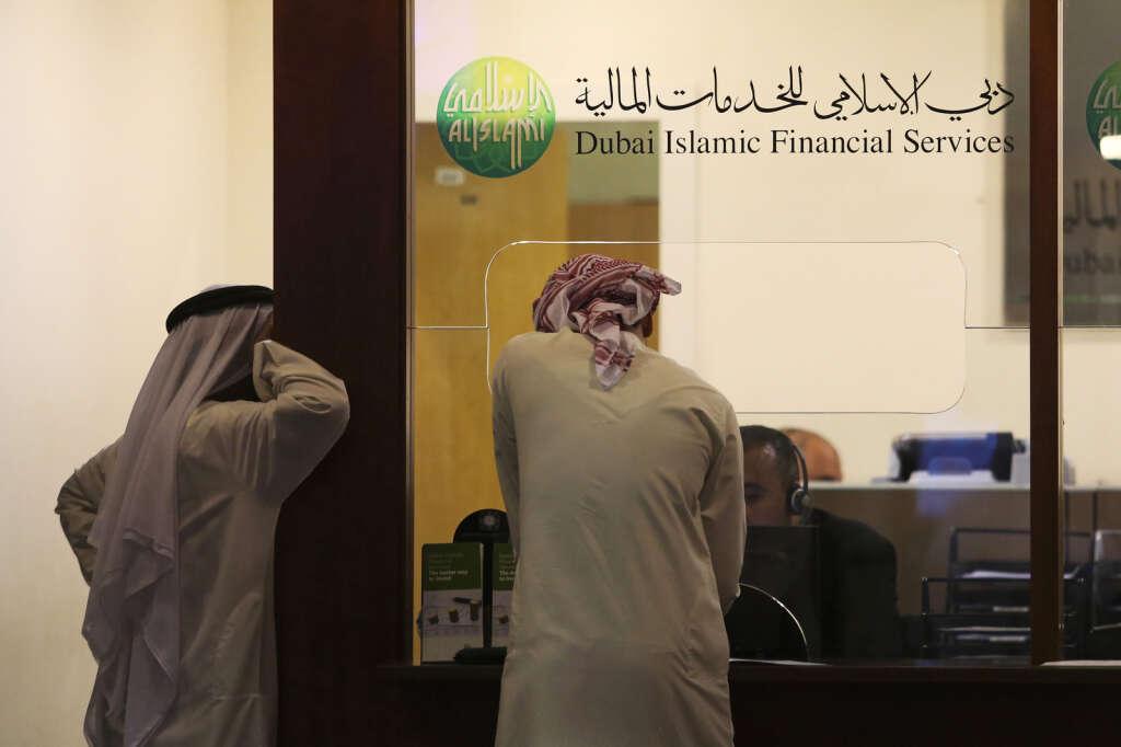 Islamic finance holds promise for Dubai