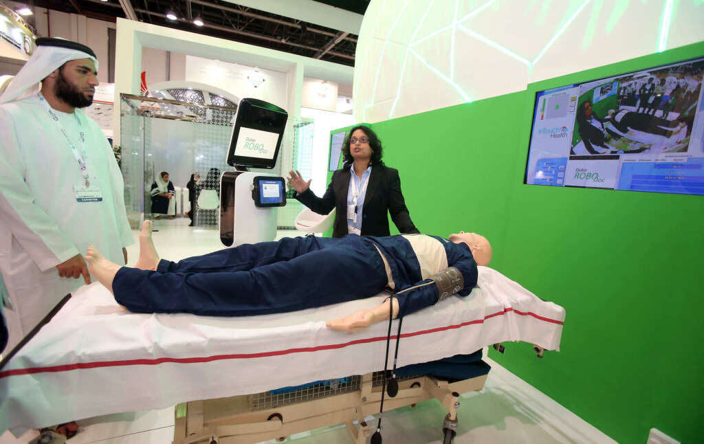 Doctor-less emergency rooms become reality