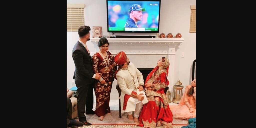 Pakistan, cricket, wedding, marriage, T20, ICC, Pakistan vs Australia