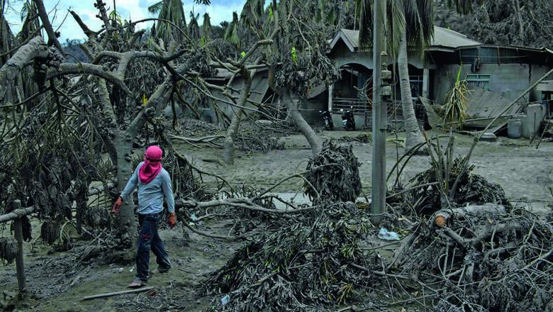 philippines, volcano, life threatening, taal, renato solidum