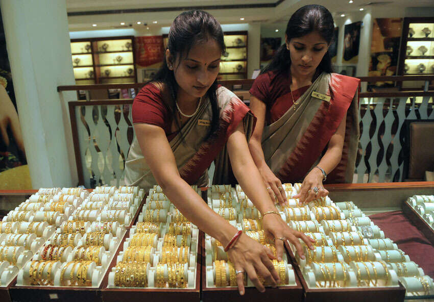 India 3% GST move adds to the lure of Dubai gold