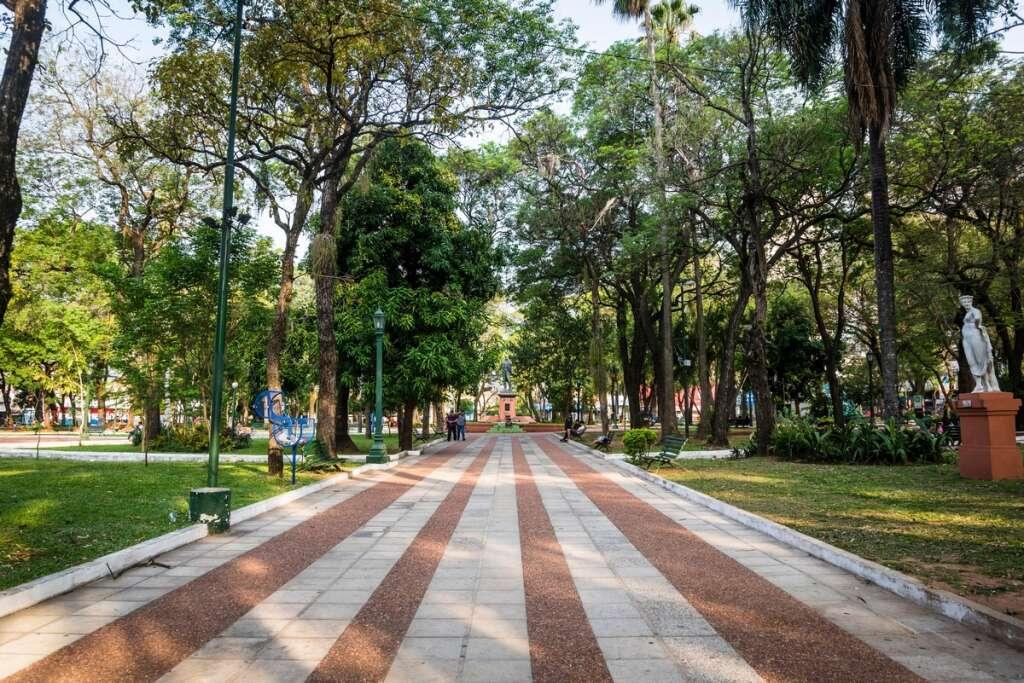 UAE citizens get visa-free entry to Paraguay - Khaleej Times