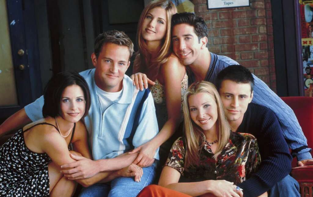 Friends, sitcom, cast, reunion, special, actors, HBO Max, Hollywood, Covid-19