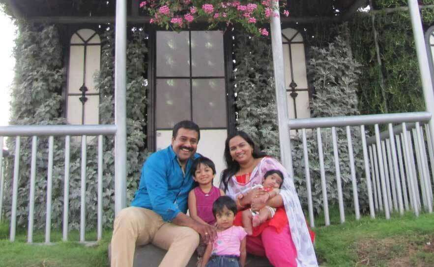Dubai-based Kerala family killed in Nepal was celebrating marriage anniversary, kids birthdays