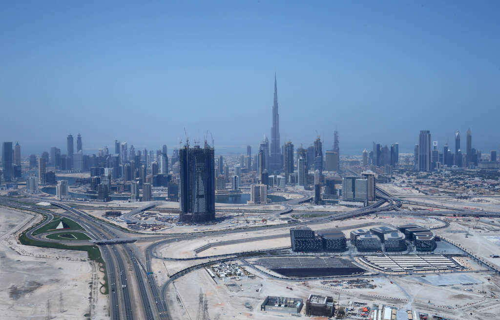 Attention expats! You can own land in UAE - News | Khaleej Times